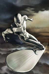 silver-surfer