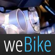 weBike - noleggio moto a Roma e nel Centro Italia