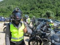 Corso Rider del 15-16/06/2013
