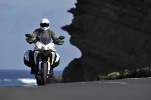 Ducati Multistrada 1200S Sport