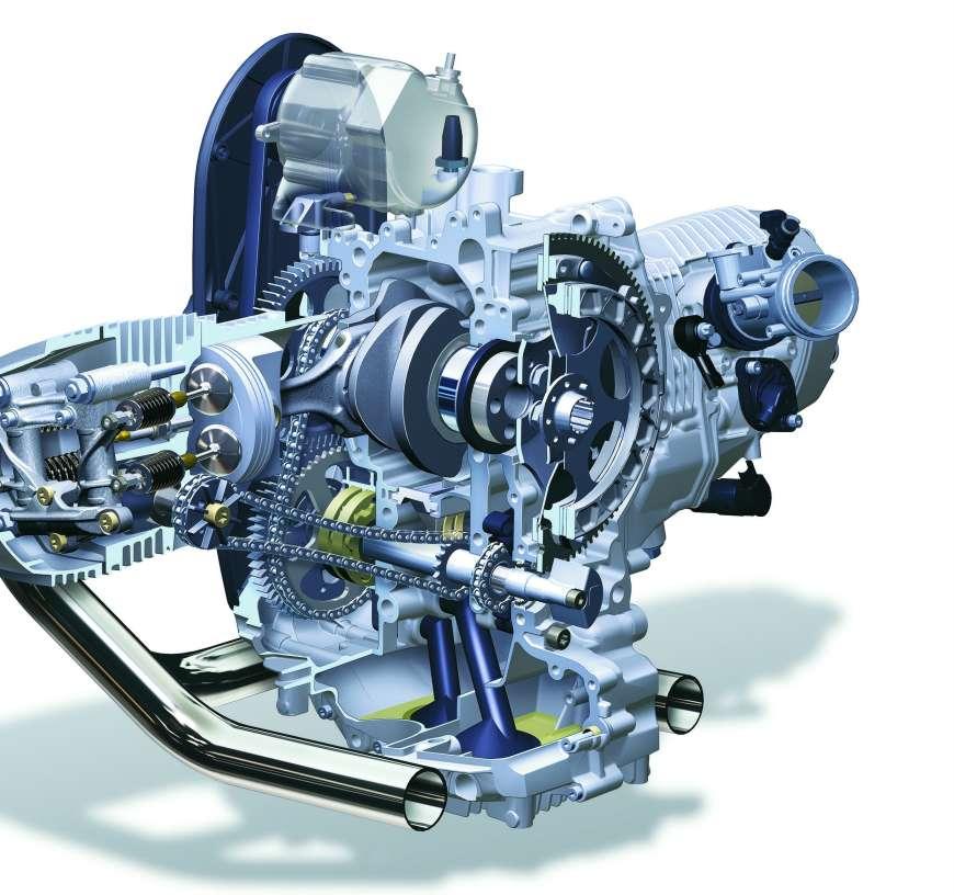 R1200GS Engine(3)