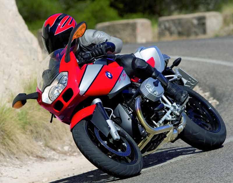 BMW R1200 S 2006 model 1170cc sport
