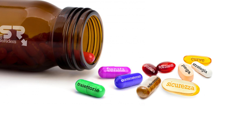 progetto pillole BOTTLE